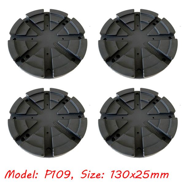 Car Hoist Rubber Pad Rubber Block Pad Block P109