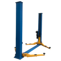 2 post car hoist tpb140 -2