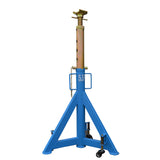 Mobile Column Truck Bus Hoist MCL155-4