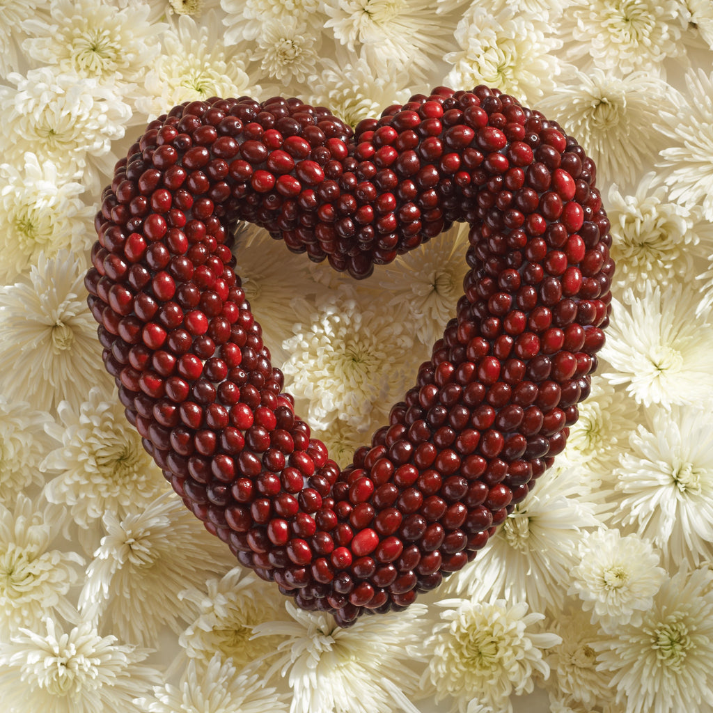 "Heart 14"" Wreath"