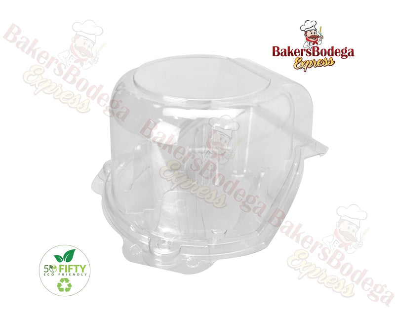 Single Cupcake Container (5ct)