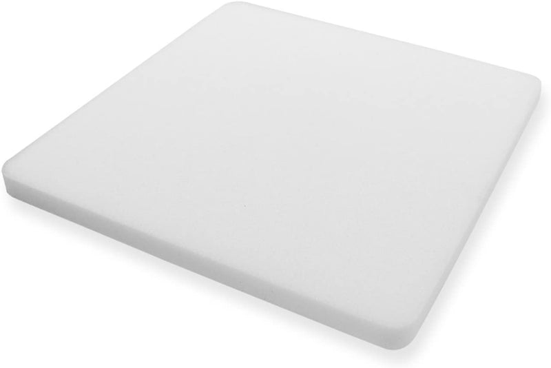 PME White Foam Pad