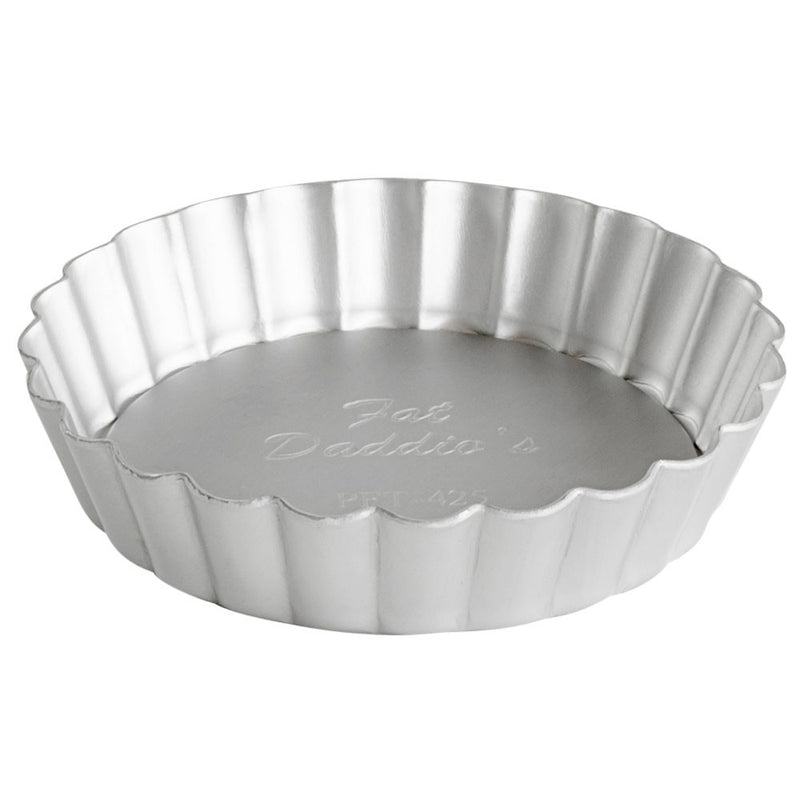 Tart & Quiche Pan 4 1/4""
