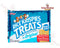 Rice Krispies Treat Sheet