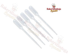 1.2ml Pipettes