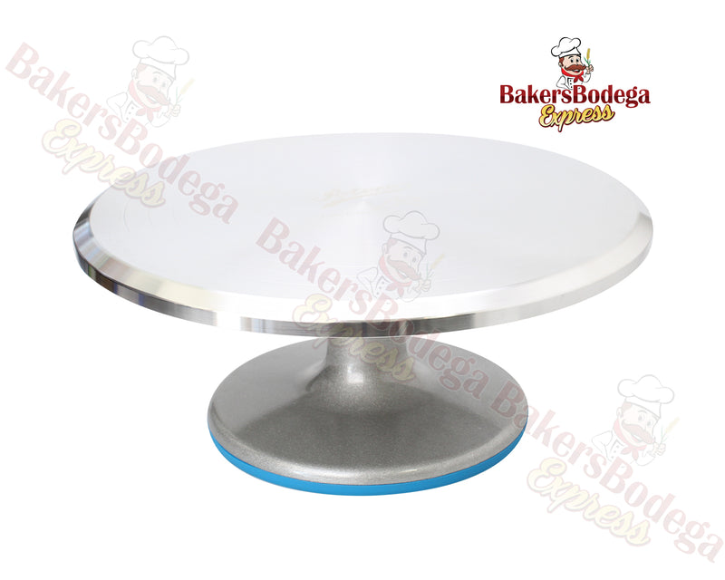"Ateco 12"" x 5.125"" Turn Table"