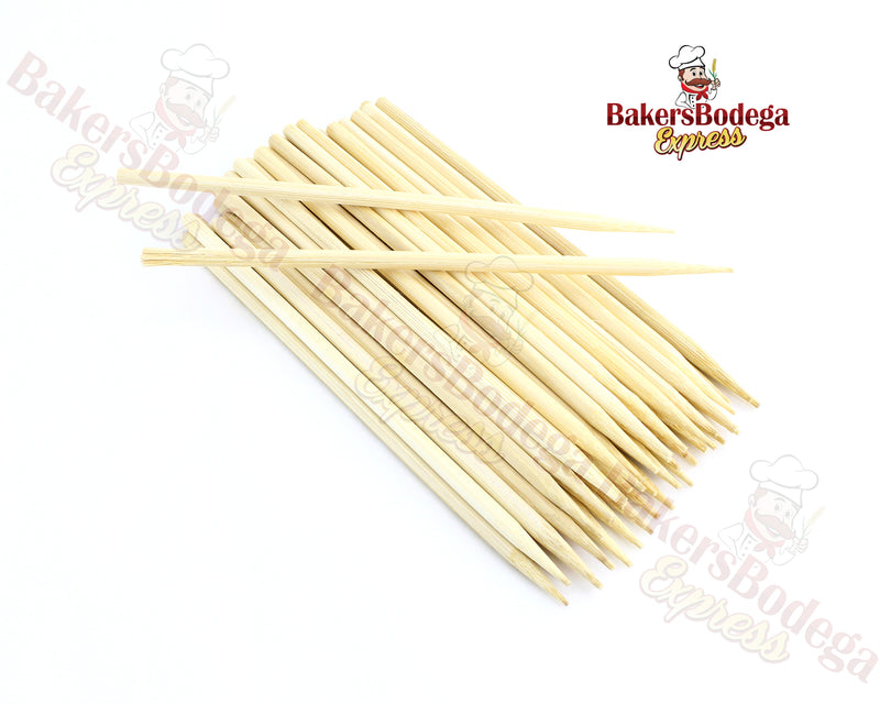 Bamboo Sticks 5mm