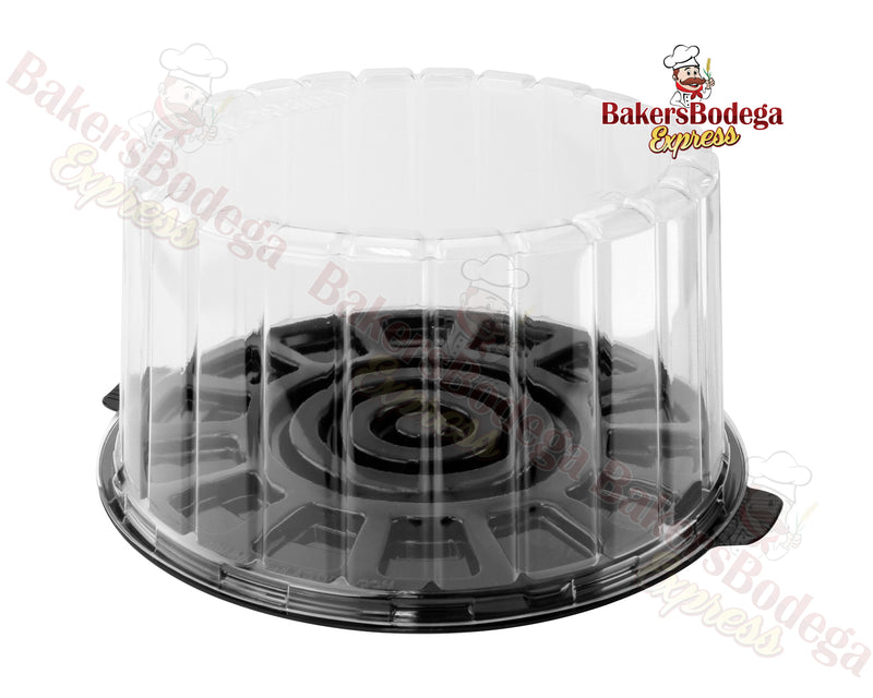 Cake Container Dome Lid/Base