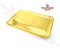 Gold Tray Rectangle