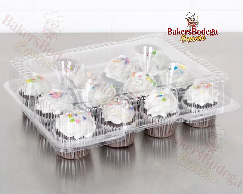 12ct Cupcake Container (5ct)
