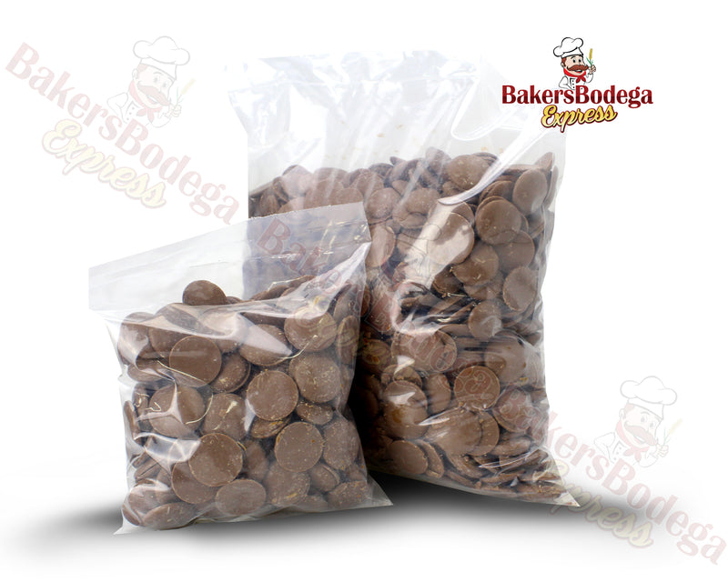 Merckens Chocolate Candy Melts 1LB