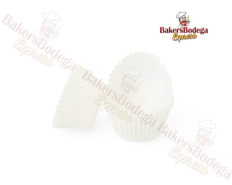 "3.5"" Mini Baking Cups"