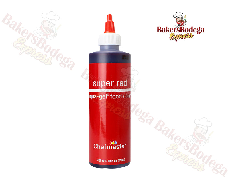 Chef Master Liquid Gel-10.5oz