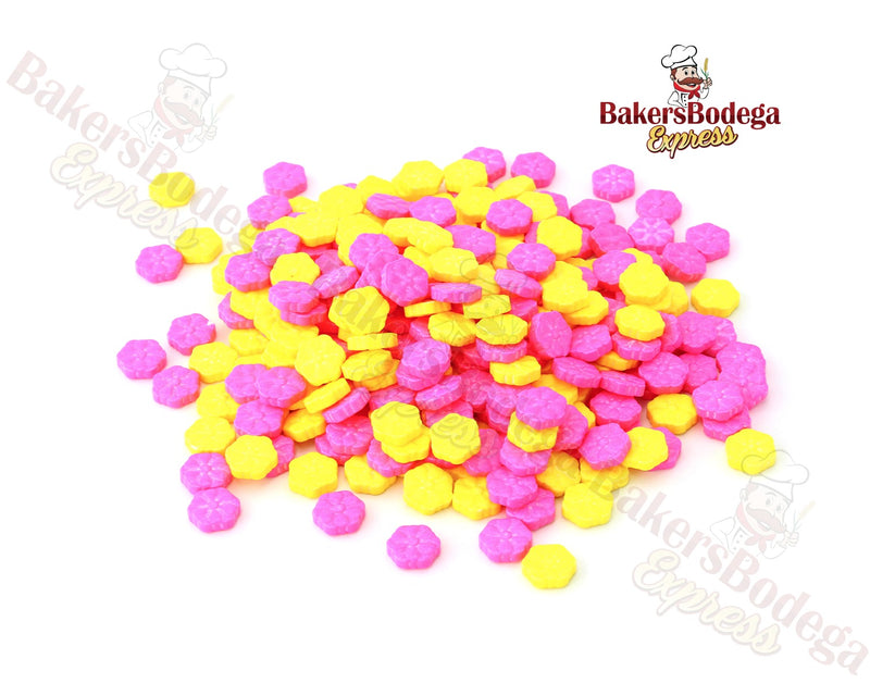 Flower Candy Sprinkles