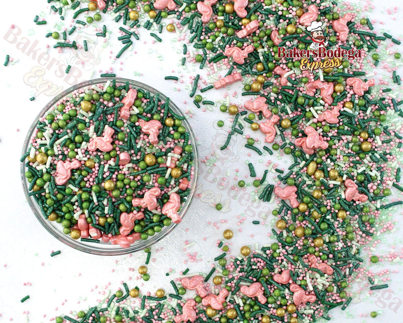 Tropical Paradise Sprinkle Mix