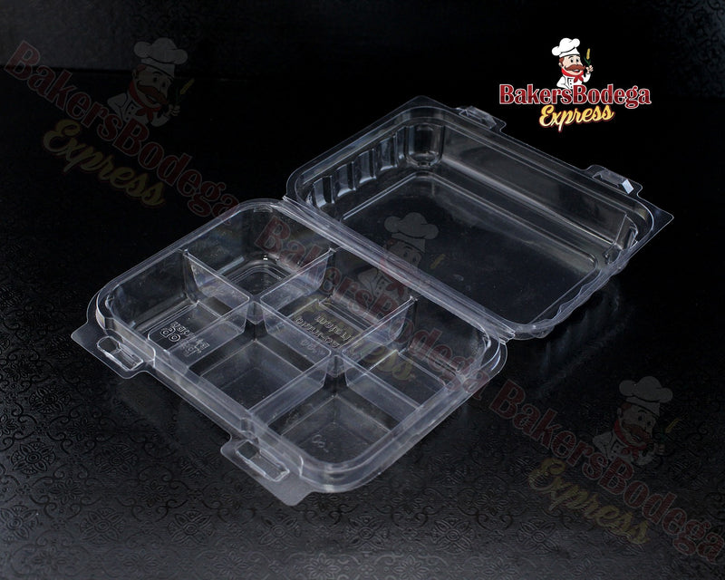 "Container 6-PK 1.75"" Treat Package"