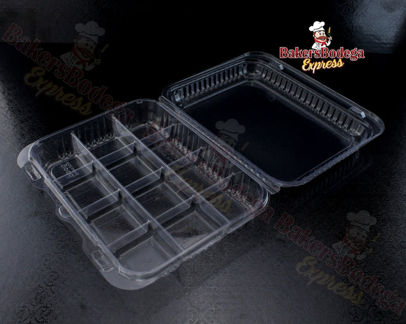 "Container 12-PK 1.75"" Treat Package"