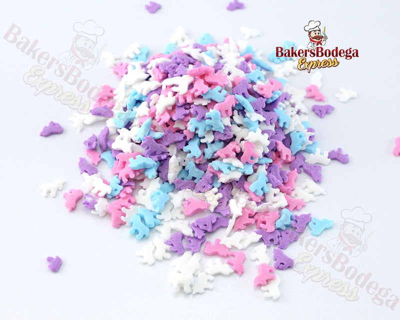 50Fifty Baby Unicorn Sprinkles