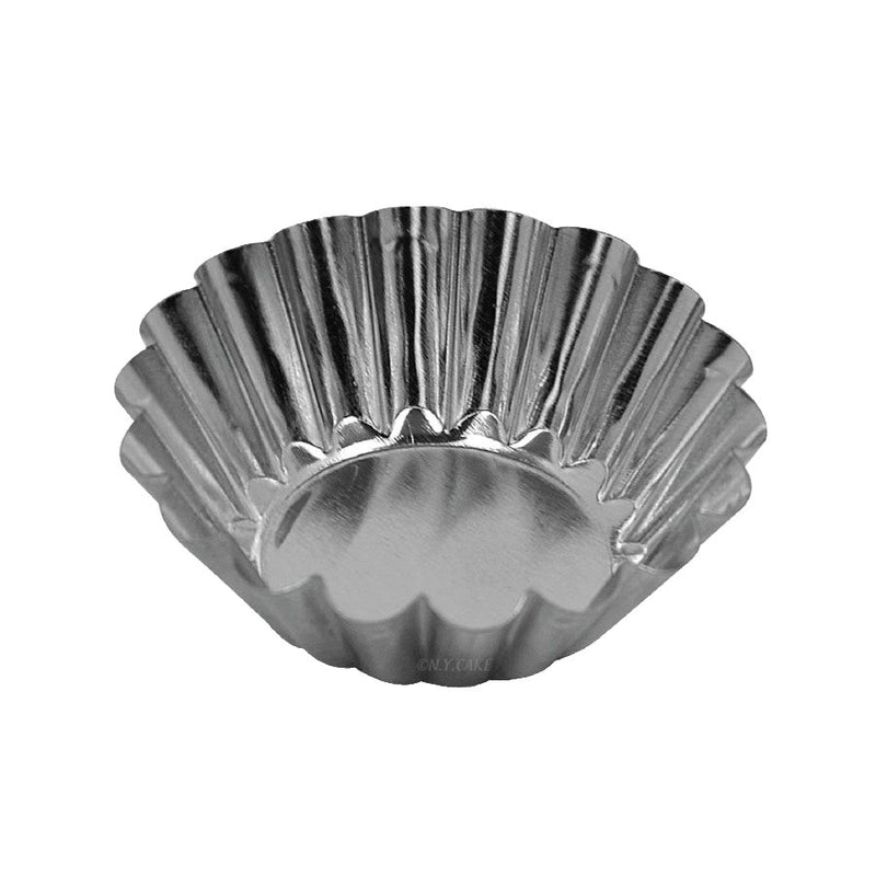 "Mini Tart Pan 2 3/4""- 4CT"