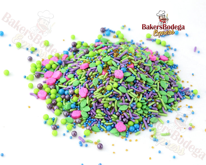 Fairy Garden Sprinkle Mix