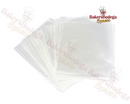 "Clear Treat Bag 6.75"" x 5.5"""