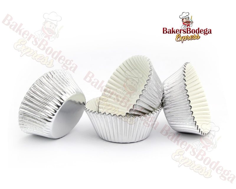 Foil Baking Cups /  Cupcake liners