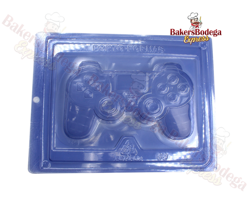 Game Controller Chocolate Mold