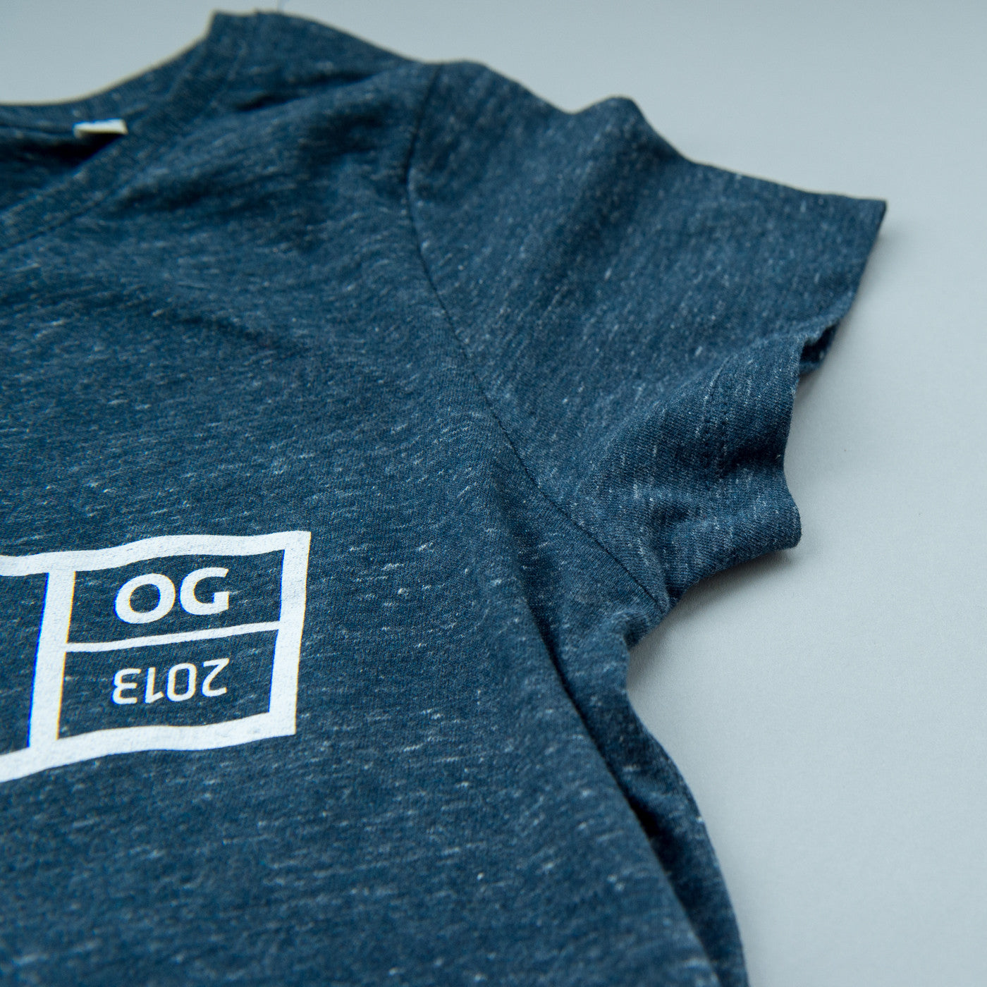 26 Womens Organic Tee from OFFGRID Clothing