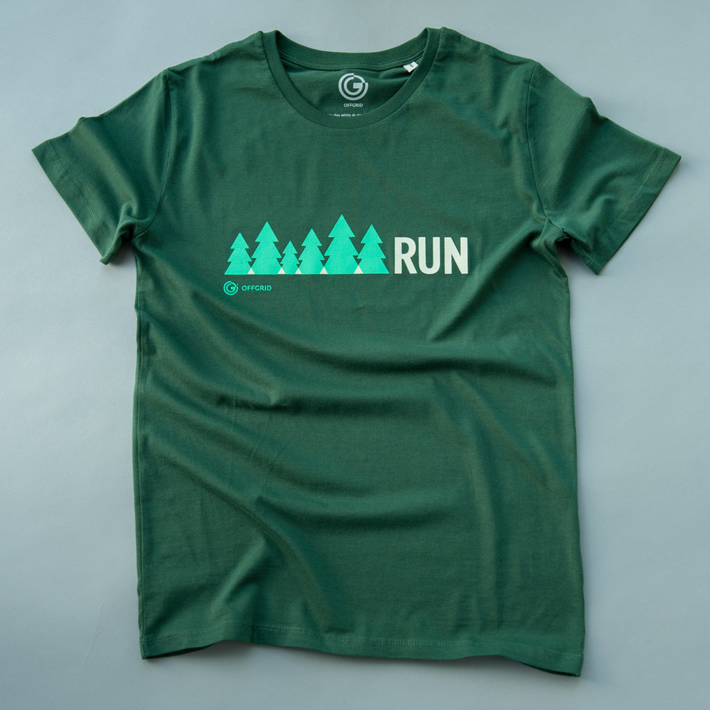 Forest Run - Mens