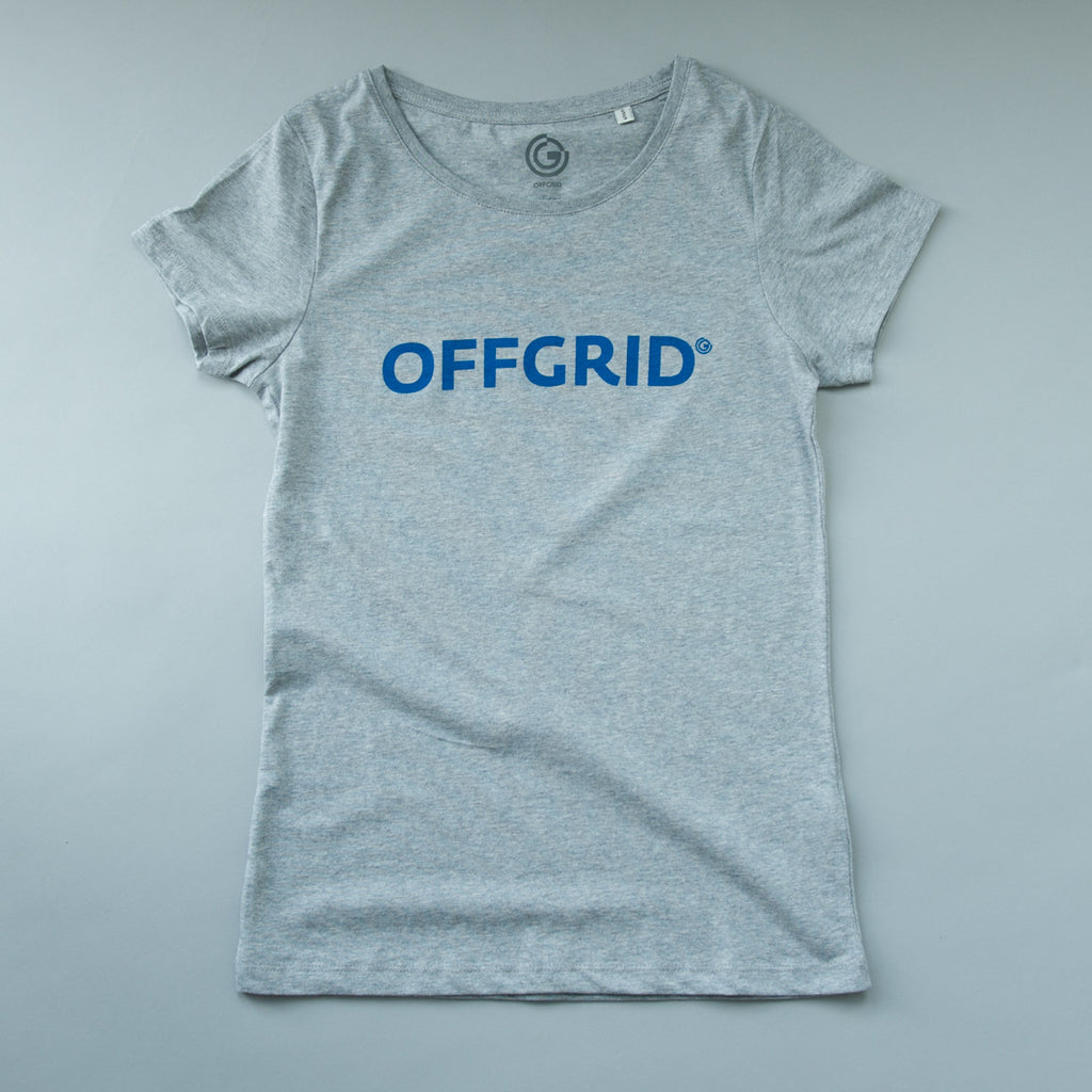 OFFGRID Classic Logo by OFFGRID Clothing