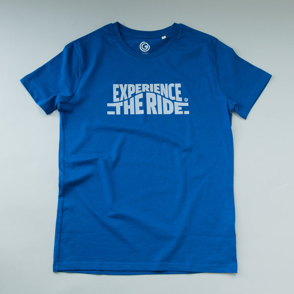 Experience The Ride by OFFGRID Clothing