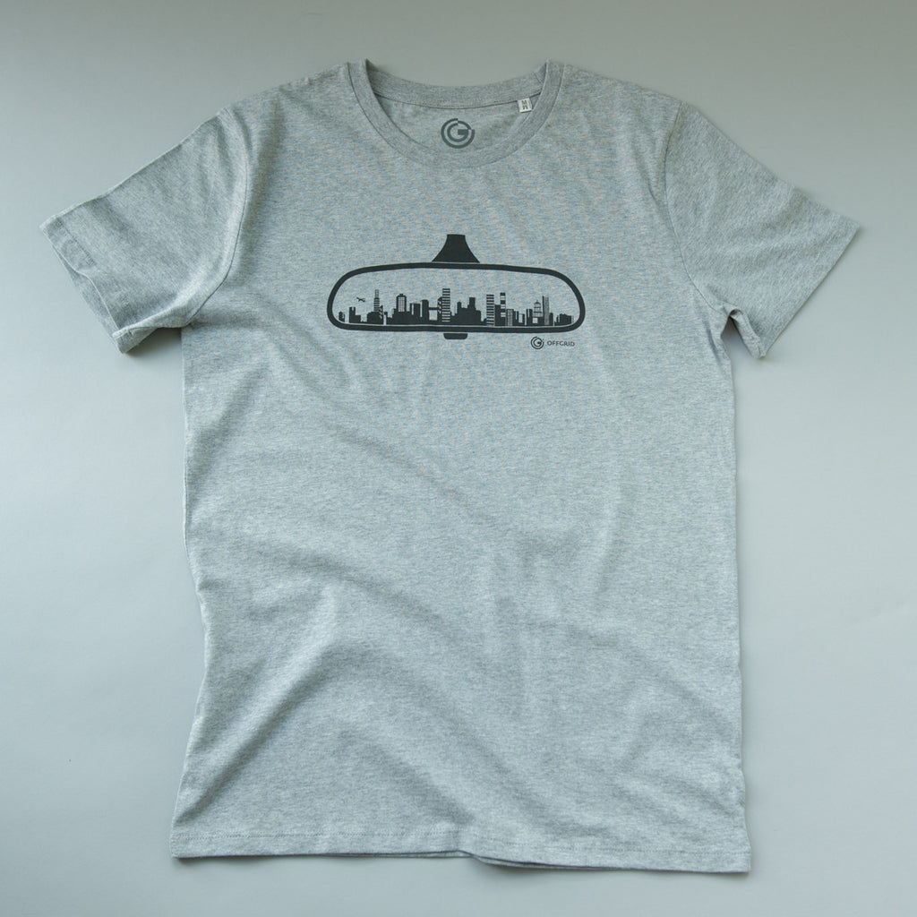 Rearview Mirror by OFFGRID Clothing