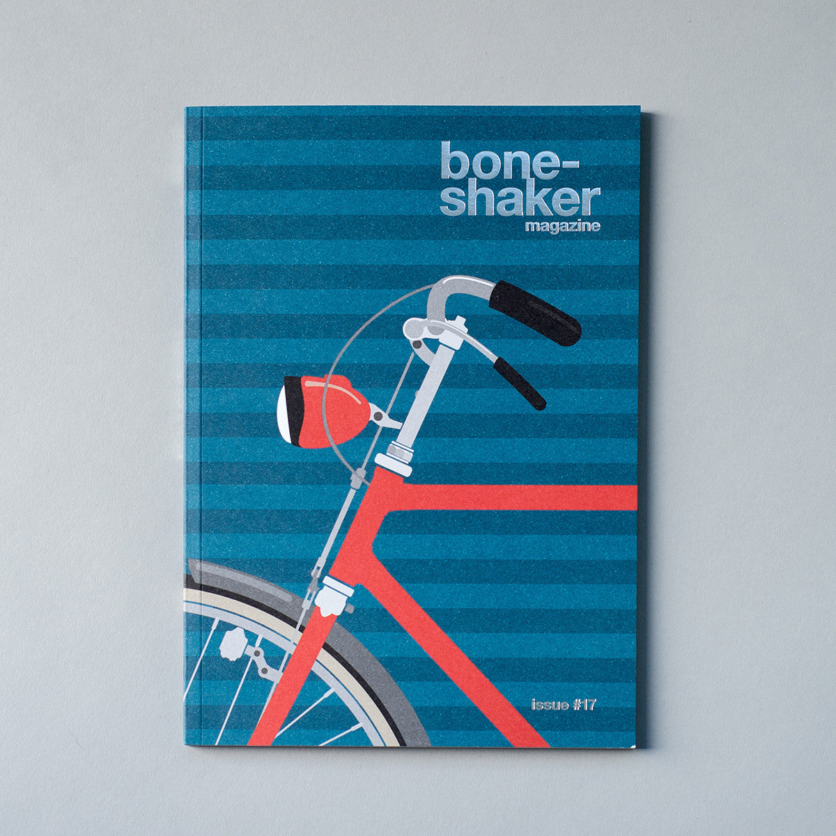 Boneshaker - issue 17