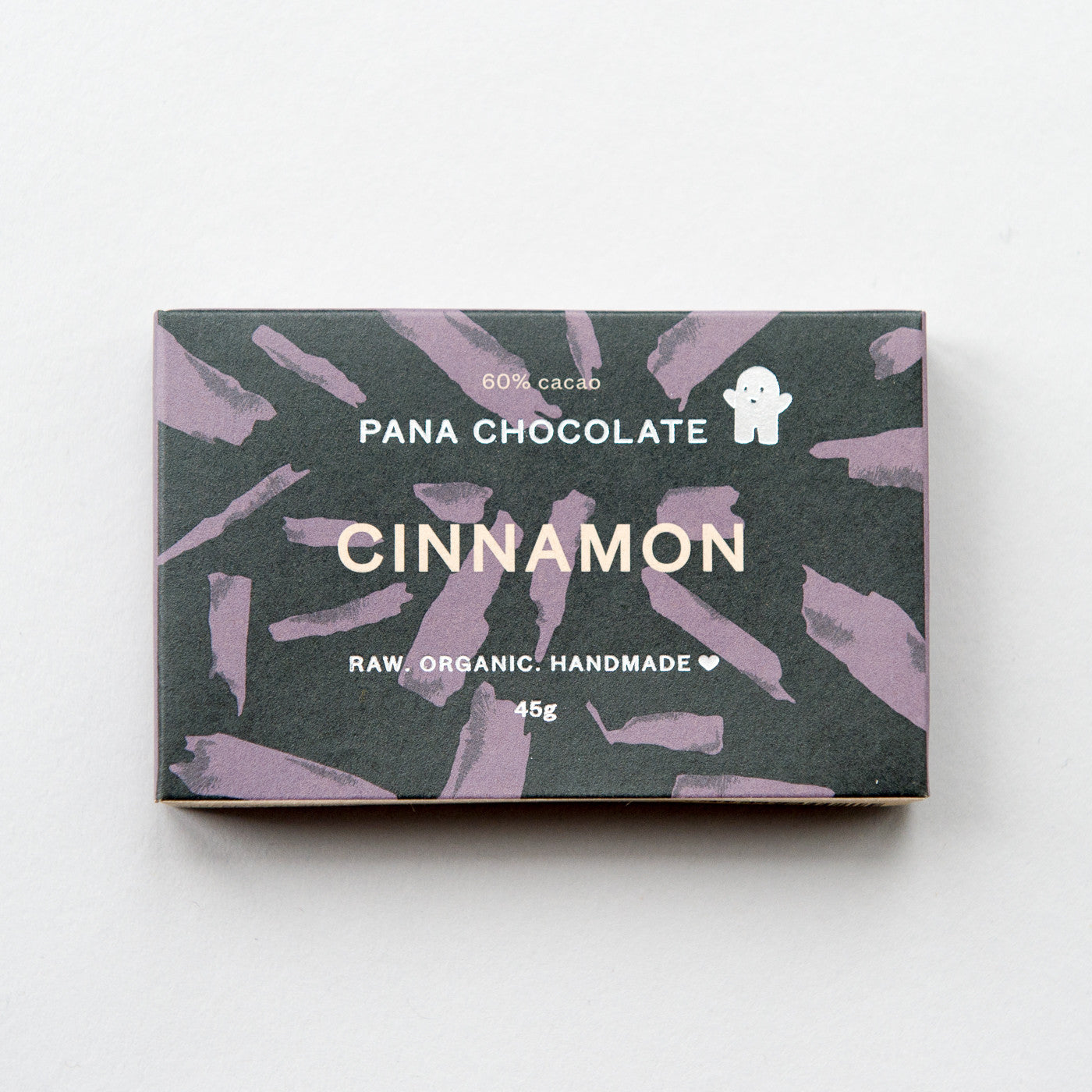 Cinnamon Chocolate Bar