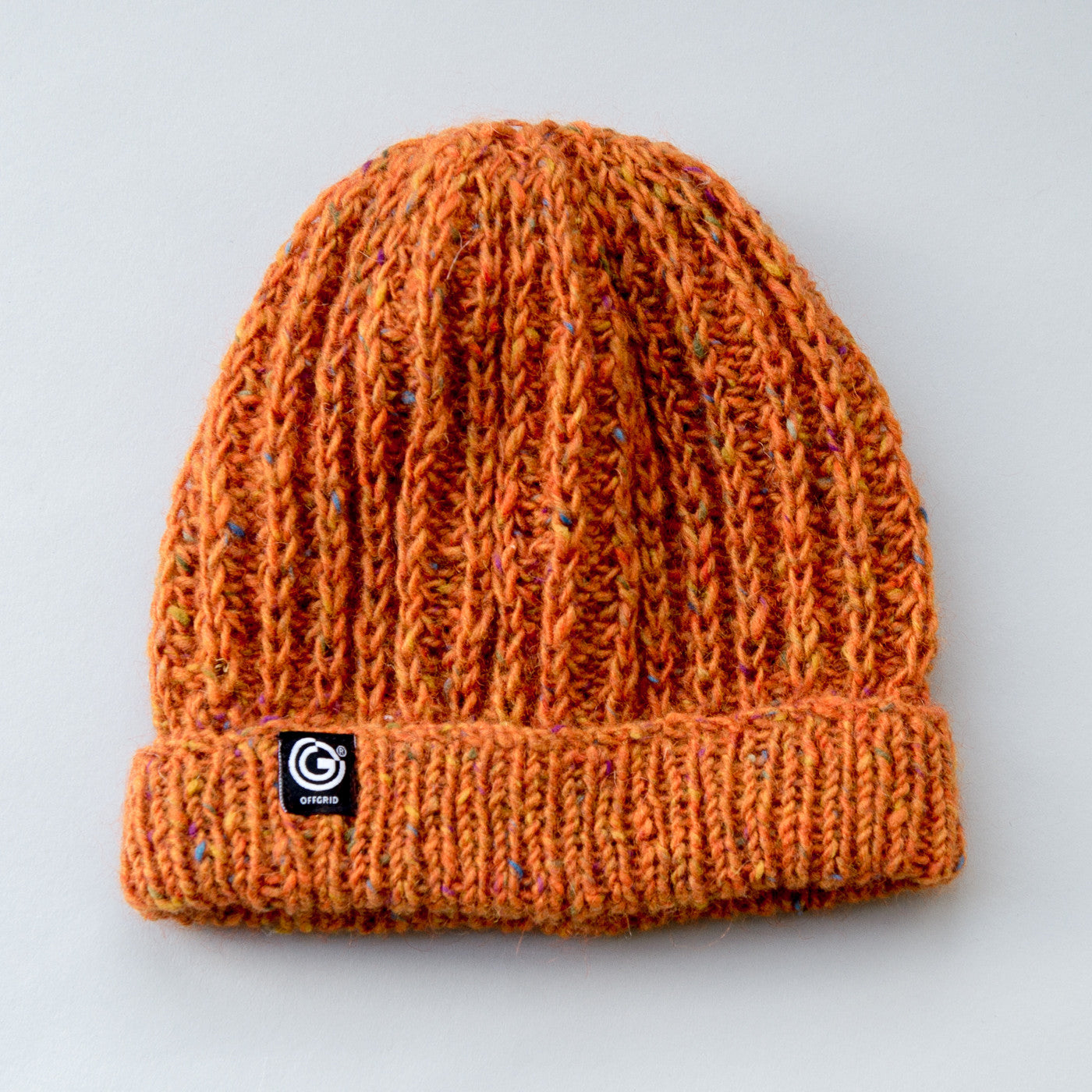 Fisherman Hat - Sea Buckthorn