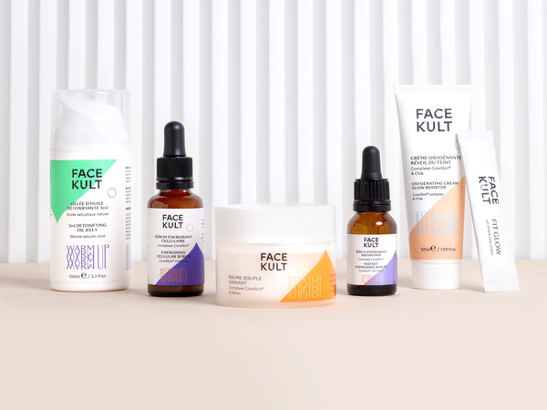 La Clean Beauty selon FaceKult