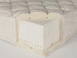 Pure Latex Gold Mattress