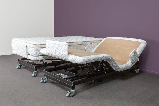 Adjustable Electric Beds Australia King Size Head and Foot Elevation