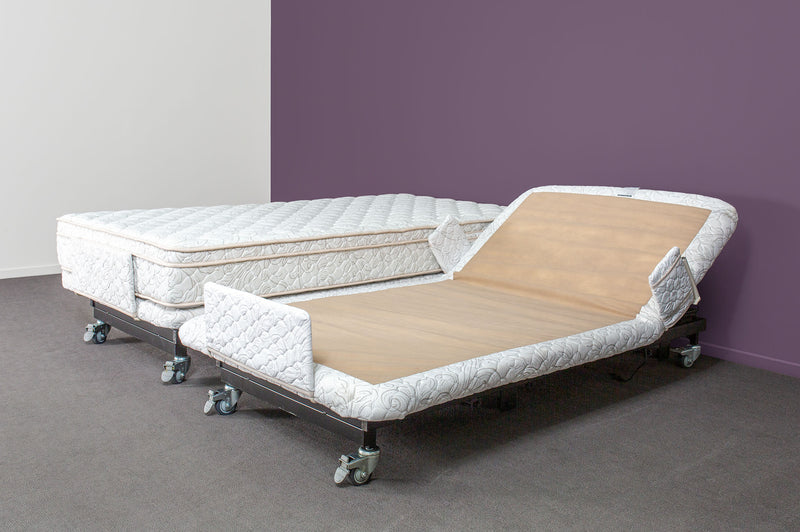 Adjustable Electric Beds Australia King Size In Different Height Bed