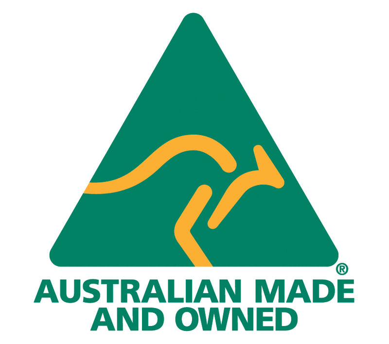 Adjustable Electric Beds Australia Made Logo