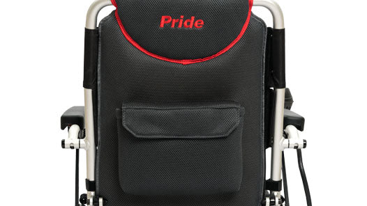 Jazzy Passport Folding Travel Powerchair
