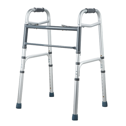 Aida care Side Folding Walking Frame