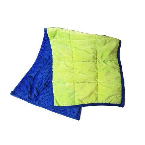 Novis Better Living Weighted Lap Blanket Dementia Aid