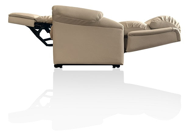 Vittoria Dual Motor Lift Chair with Massage