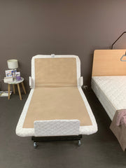 EvoFlex  Bariatric Hi-Lo Double Adjustable Bed (Includes Massage)