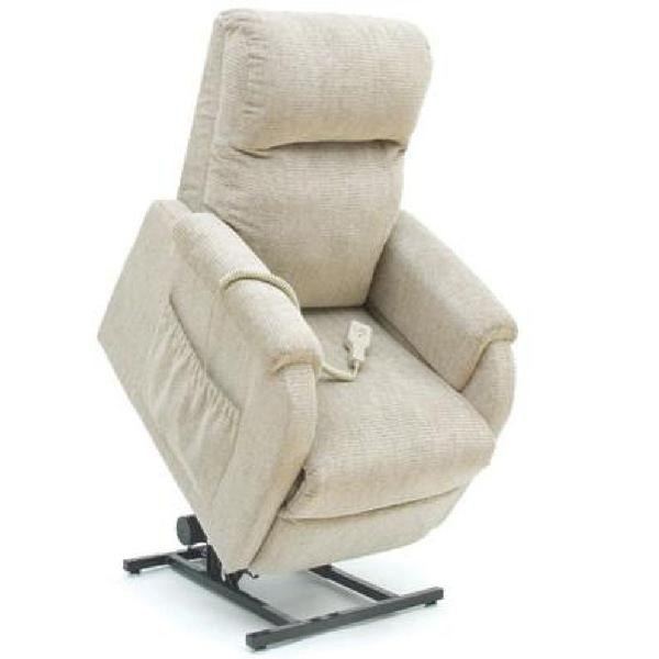 C1 Petite Power Lift Recliner 3-Position