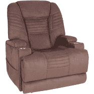 Marcos Dual Motor Lift Chair