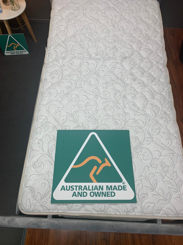EvoFlex King Single Bariatric Mattress  x 250mm (350KG)