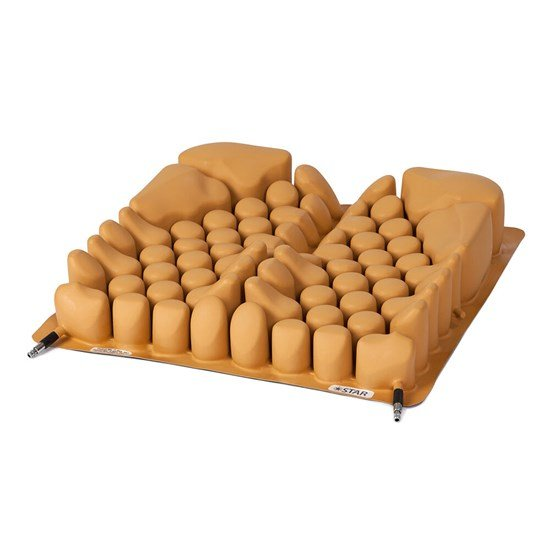 Etac Star Galaxy-2 Contoured Air Cell Cushion ESGXY1816-2F