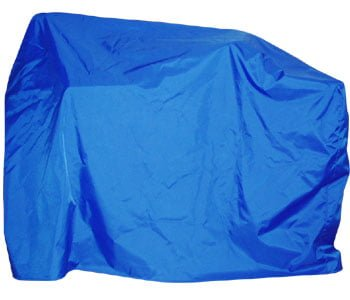 Deluxe Tarp Scooter Cover Medium SE-351